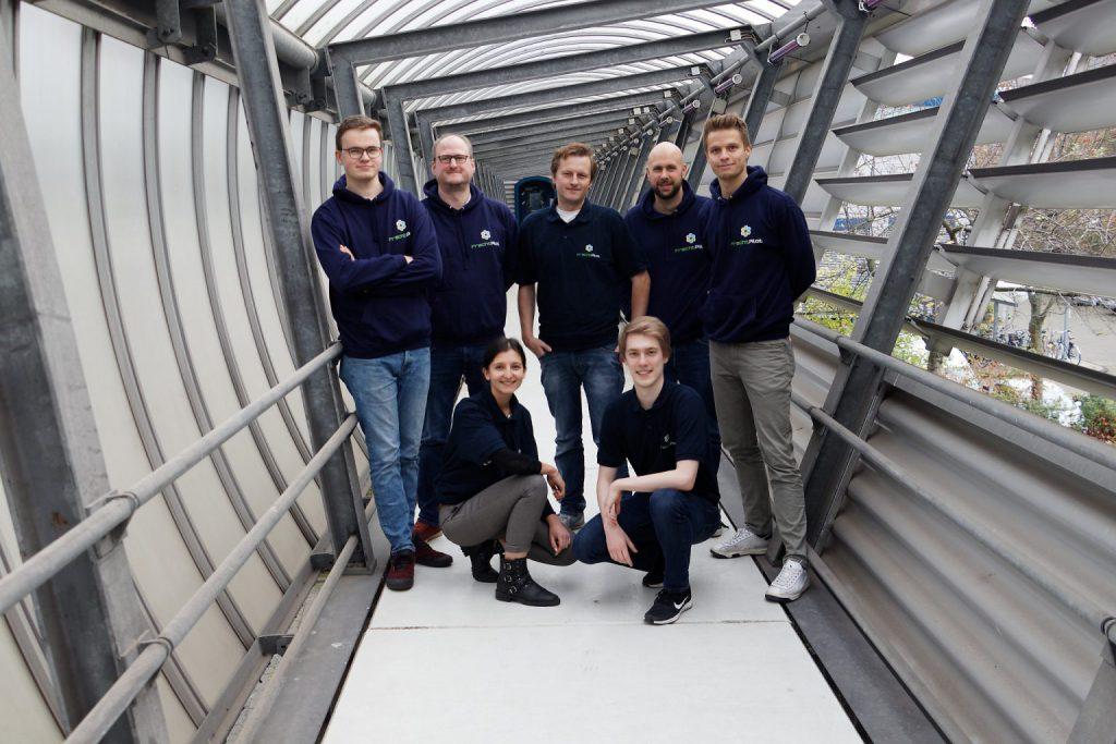FrachtPilot Team - Die Pilotencrew