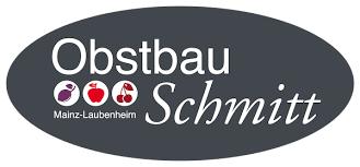 FrachtPilot Kunde Obstplantage Obstbau Direktvermarktung Lieferservice Landwirtschaft Regiomat Hofladen Obstbau Schmitt Logo
